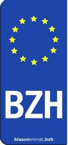 BZH remplaçant F en 2018