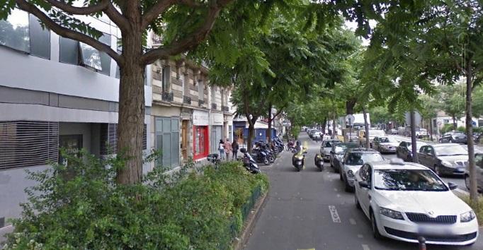 Clinique du sport 36 boulevard Saint-Marcel en 2017
