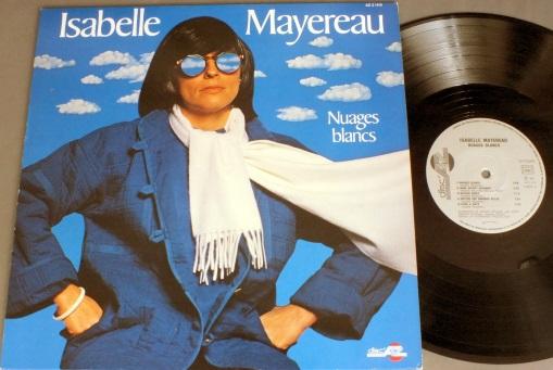 Version disque vinyle