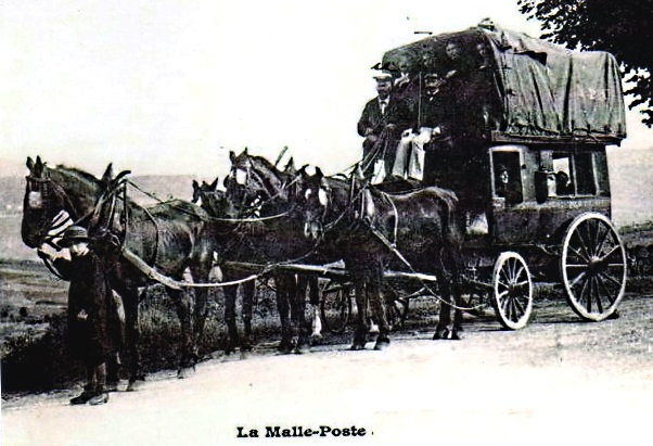 Malle-poste