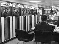 Ordinateurs années 70