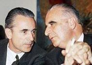 Chaban Delmas et Pompidou : deux conceptions différentes  de l'information télévisée