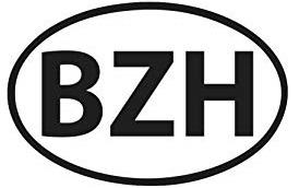 BZH des années 60 70
