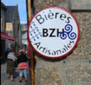 Bière Breizh (ville close de Concarneau 9 -2018)