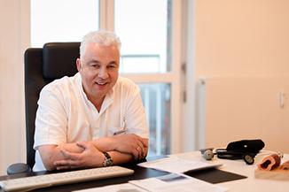 Dr. med. York Rautenberg • Kardiologische Facharzt-Praxis • Forum Winterhude in Hamburg