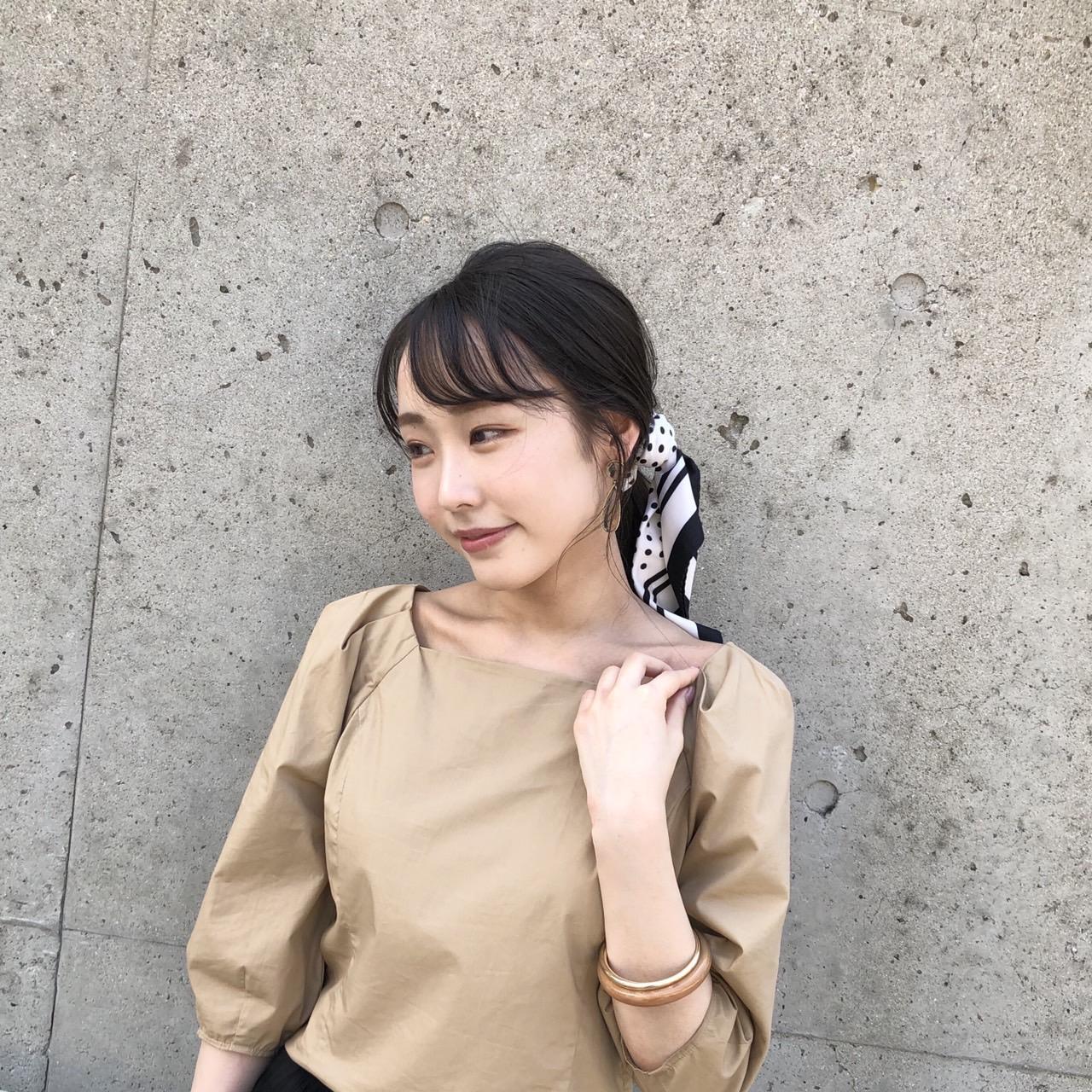 Entry No.6 田中美有