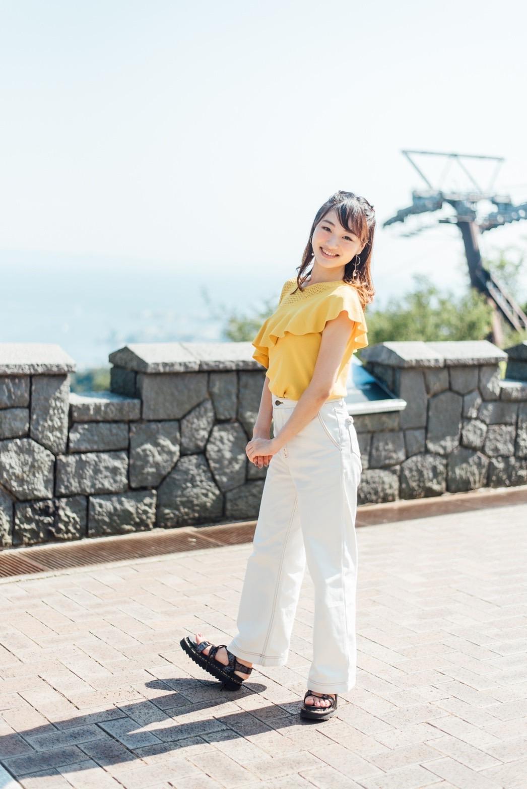 Entry No.5 大石乃愛