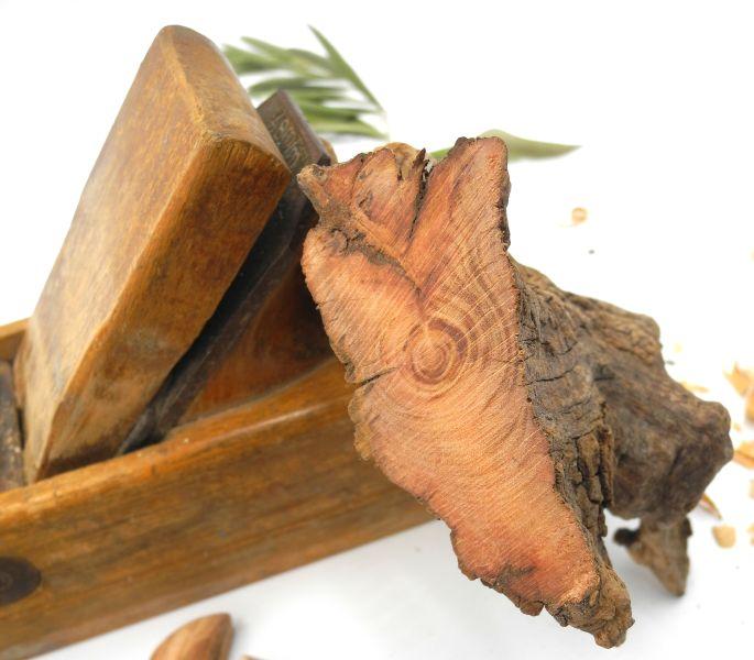 Giordanos Olivenholz_Holz Färbung und Maserung