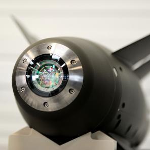 AASM INS/GPS Laser
