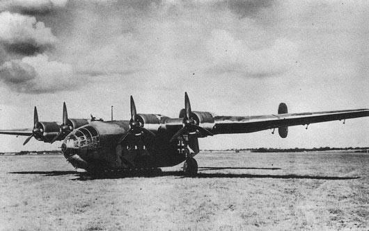 Arado Ar 232.