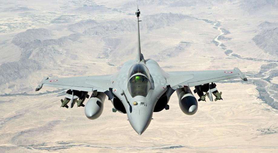 Dassault Rafale / © Dassault Aviation