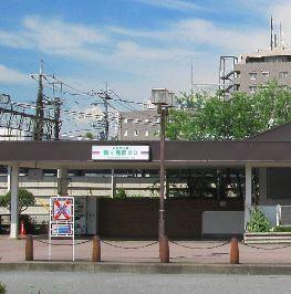 埼玉県鶴ヶ島市