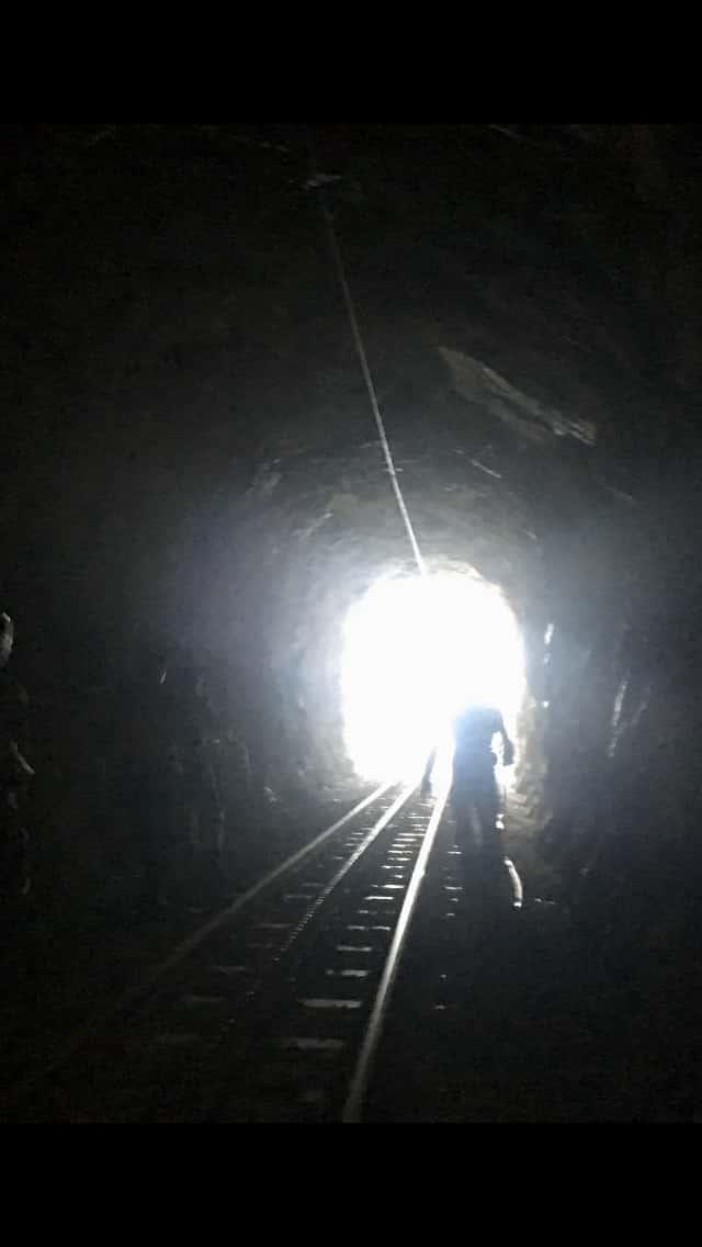 Le bout du tunnel, la saison des MB est terminée