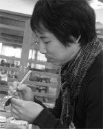 陶芸家 熊本栄司さん