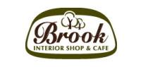 ブルックさん カフェ&インテリアショップ