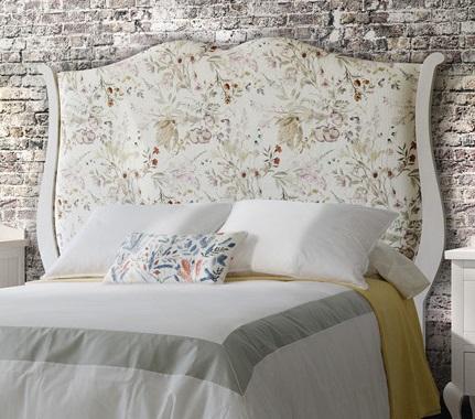 Cabecero para cama de 1.50.  (174 * 150 * 5) Disponible en diferentes tapizados. Desde 435 €
