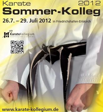 Das gesamte Kick Point Team und viele begeisterte Mitglieder freuen sich schon auf die Sommerschule in Friedrichshafen.