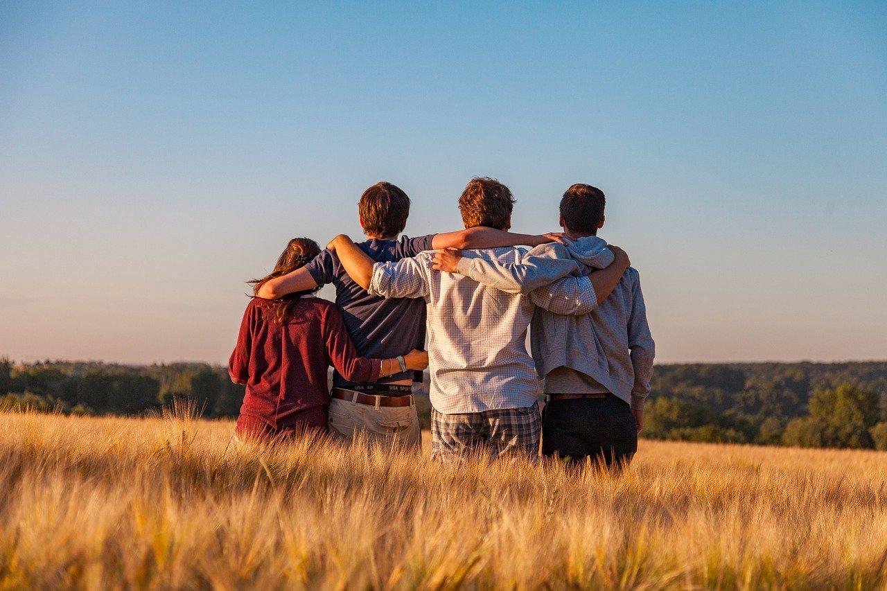 L'accompagnement des adolescents et jeunes adultes
