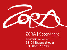 ZORA Secondhand-Mode