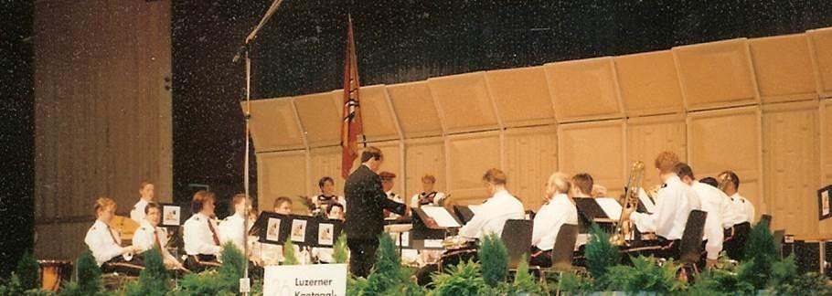 2000: Kant. Musikfest Kriens
