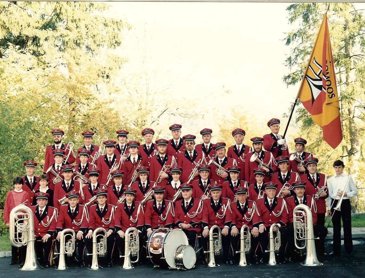 1985: 125 Jahr-Feier