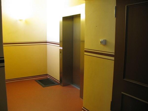 Der Aufzug