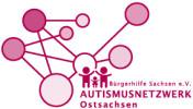 Logo Autismusnetzwerk Ostsachsen
