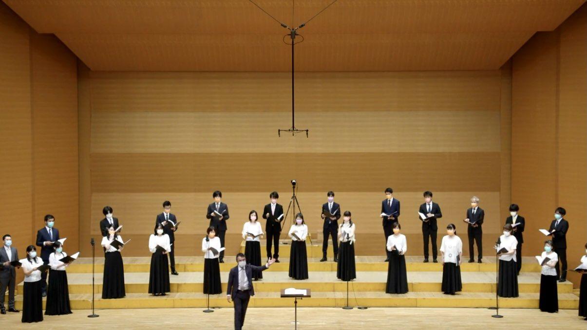 スペシャルコンサート 新しい時代のきざし~次世代の合唱指揮者育成プロジェクト~(Ensemble PVD)