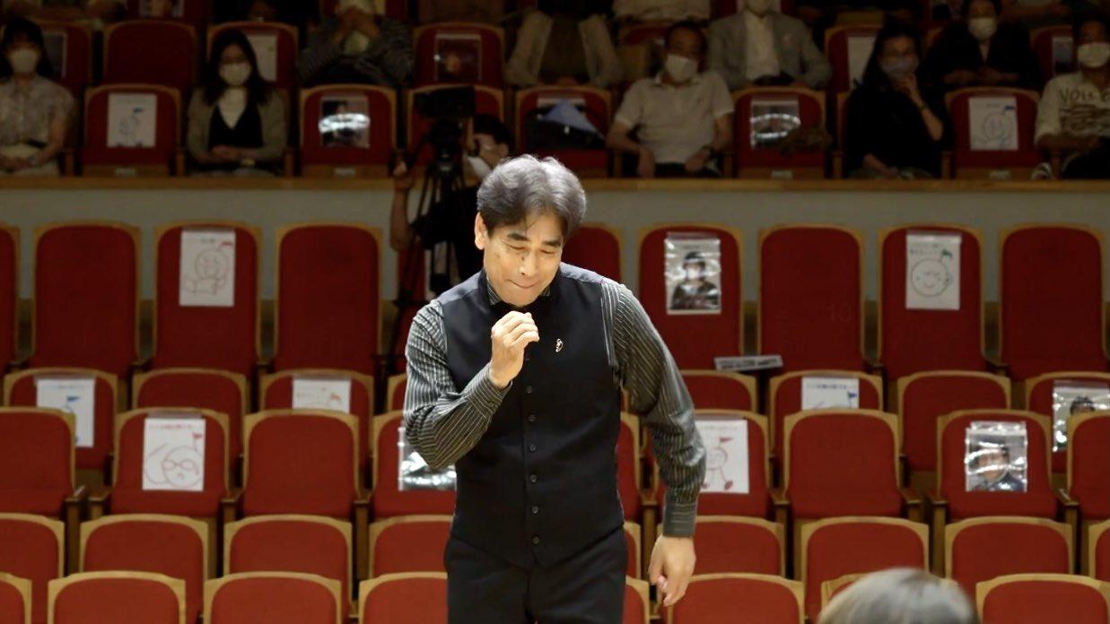 スペシャルコンサート 新しい時代のきざし~次世代の合唱指揮者育成プロジェクト~(指揮:松村 努)