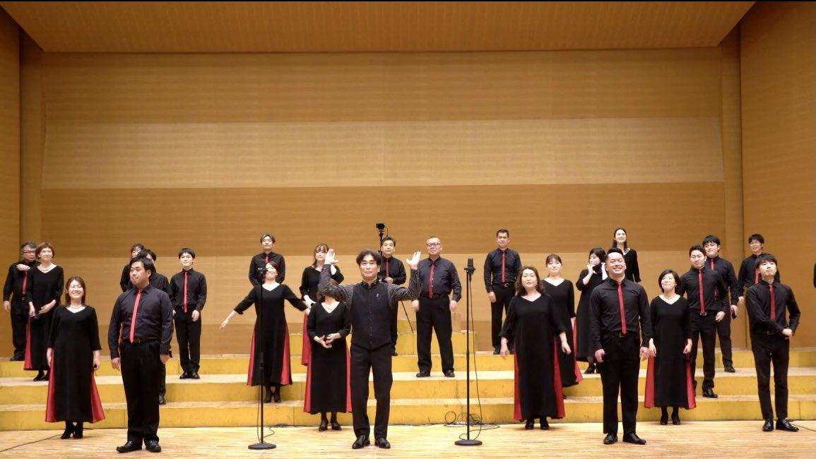 スペシャルコンサート 新しい時代のきざし~次世代の合唱指揮者育成プロジェクト~(Combinir di Corista))