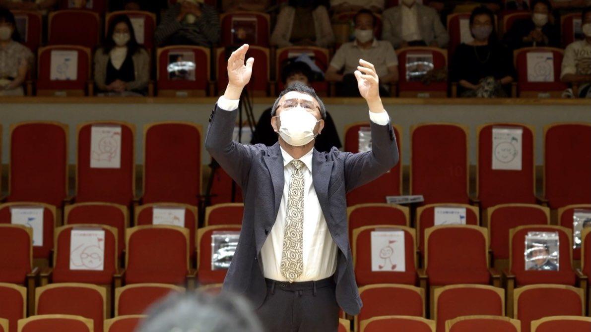 スペシャルコンサート 新しい時代のきざし~次世代の合唱指揮者育成プロジェクト~(指揮:藤井宏樹)