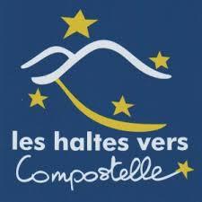 nous sommes membres de l'association les Haltes Vers Compostelle basé sur la qualité de l'accueil dans l'esprit du chemin