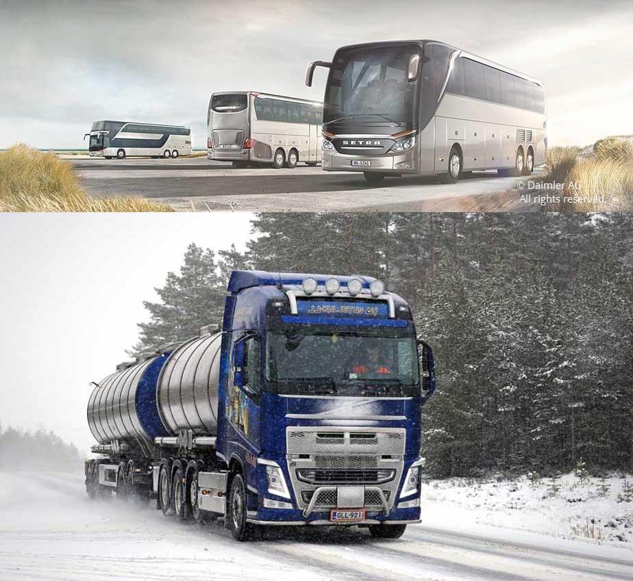 Prüfungsvorbereitung für den IHK Fachkundenachweis für Verkehrsleiter im Güterkraftverkehr, Omnibusverkehr, Taxi und Mietwagen - Fotonachweis: ©Taina Sohlmann / iStock