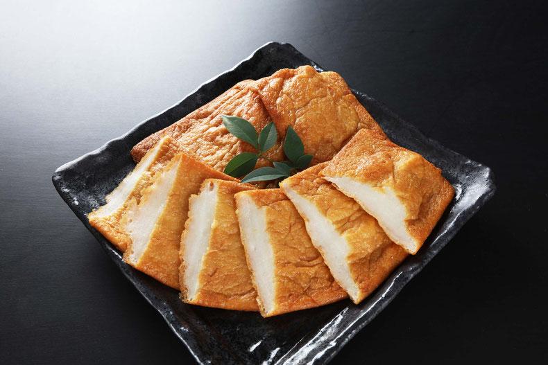 【ふわ天】1枚ずつ手作りするふわふわ・もちもち・とろとろの新天ぷら「ふわ天」は高級食パンのコンセプト