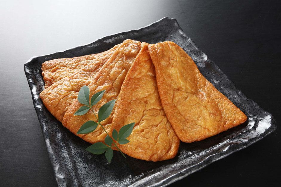 1枚ずつ手作りするふわふわ・もちもち・とろとろの新天ぷら「ふわ天」は高級食パンのコンセプト