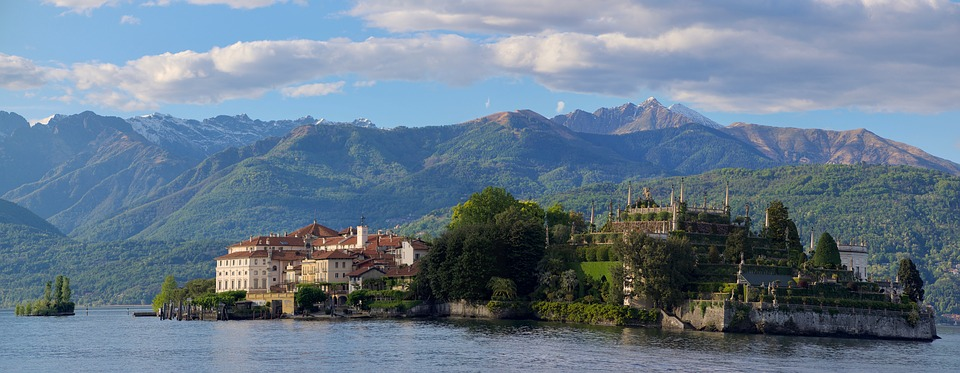 Lago Maggiore (Italia)