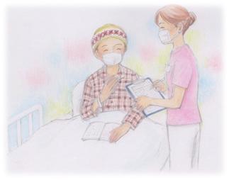 鍼灸と緩和医療