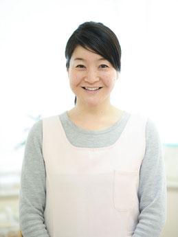 鍼灸師 吉田まゆ子