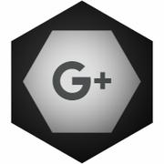 icona google plus