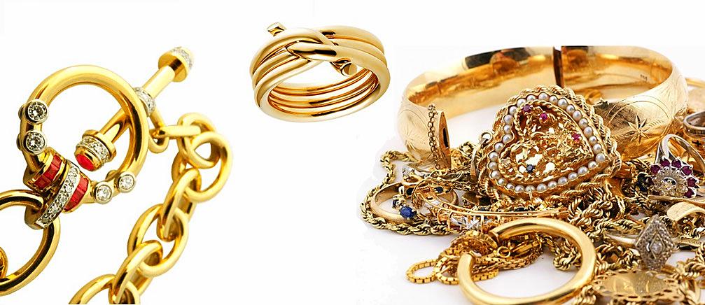 Compro oro Diamanti&Carati