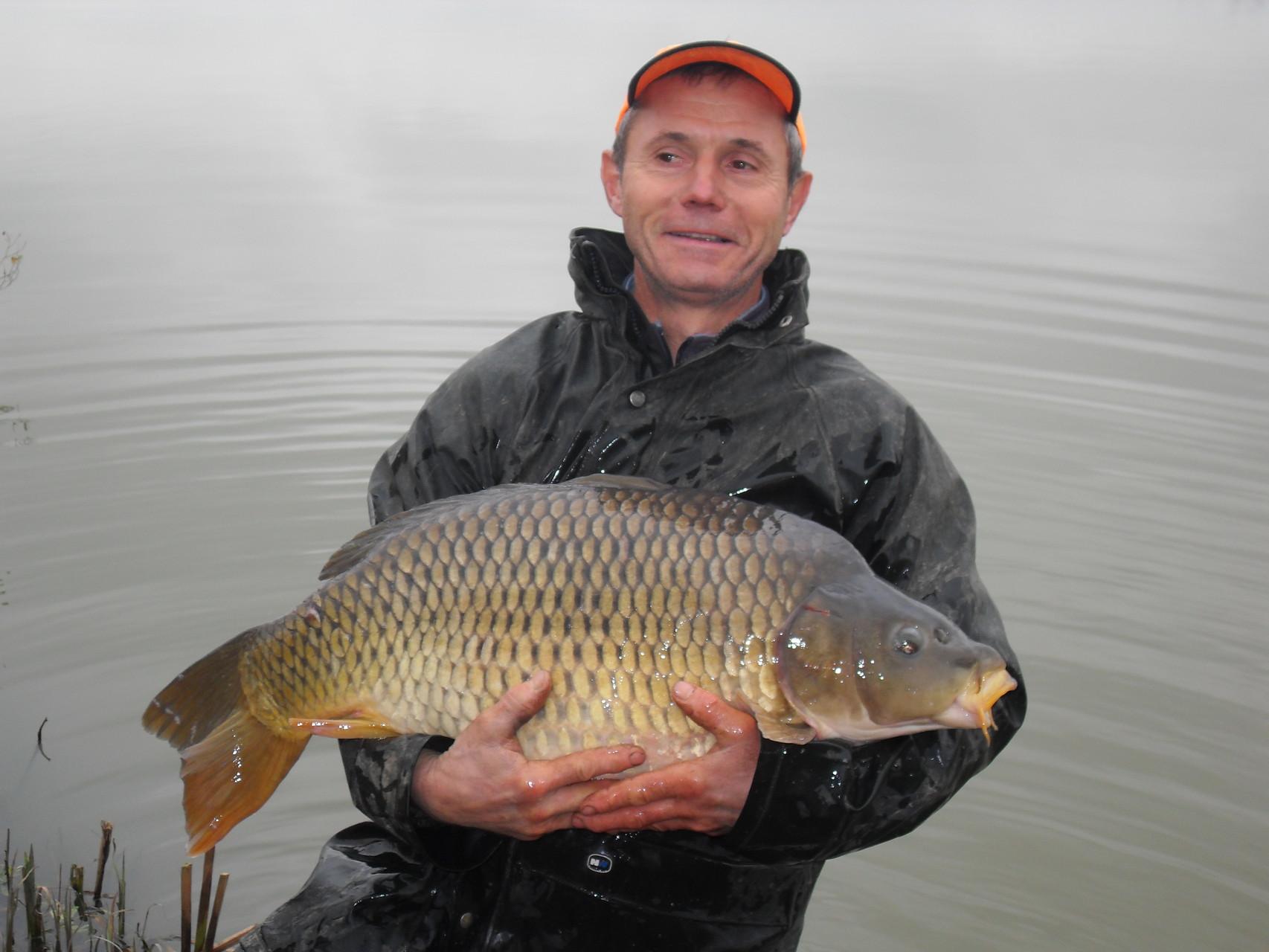 Vidéo la pêche à rossii sur le brochet
