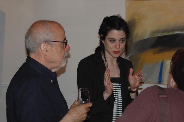 Dario e Anaï Traversi