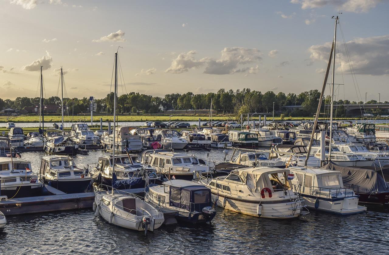 Tipps für die Bootsfahrt ohne Führerschein