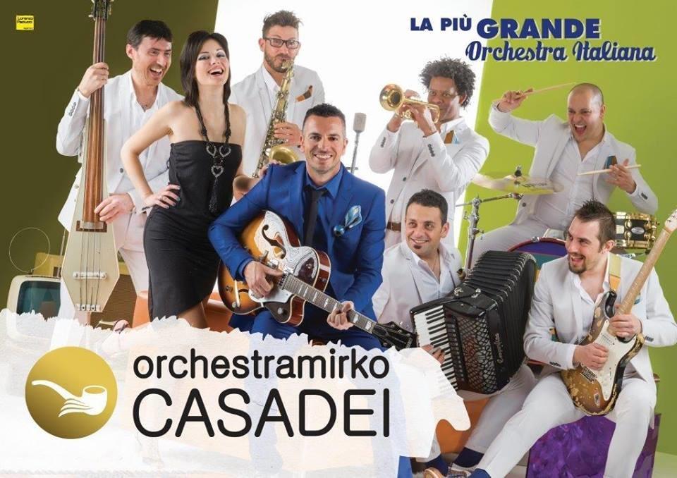 LA GRANDE ORCHESTRA INTERNAZIONALE