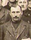 Opa Karl als Ausschnitt aus dem Bild das ung. in den 1920 ern gemacht wurde
