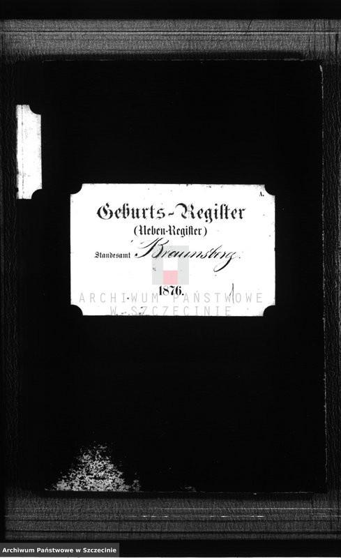 Archivsuche in allen polnischen Staatsarchiven