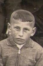 Annas jüngster Sohn Horst