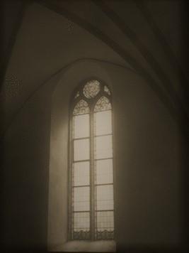 Die Kirchenfenster