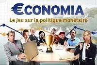 Jeu vidéo de la Cité de l'Economie