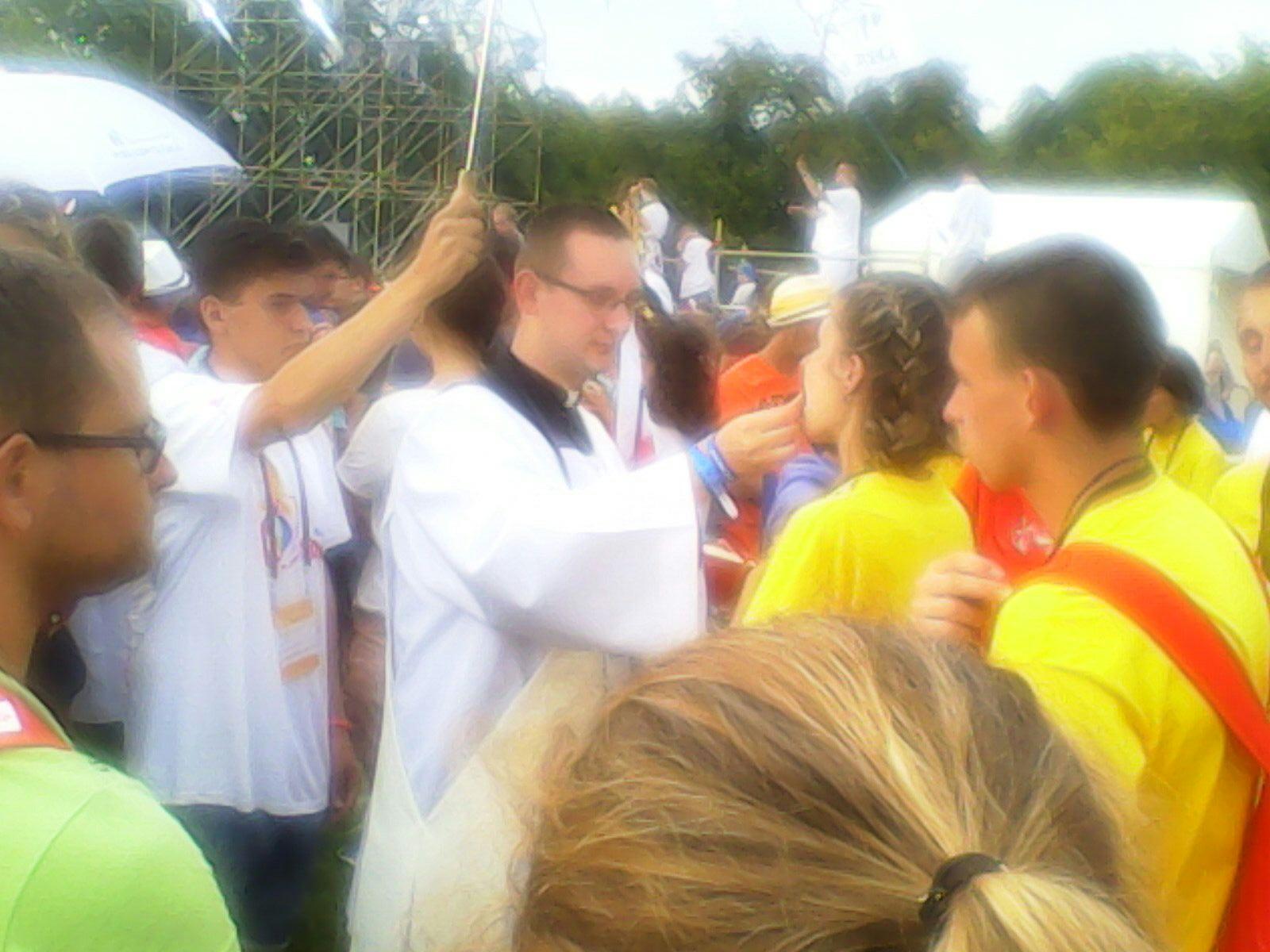 30 luglio: in diocesi